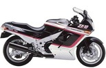 Thumbnail Kawasaki ZX10 Ninja 1988-1990 Service repair manual