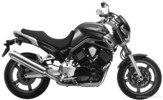 Thumbnail Yamaha BT1100 Bulldog 2002-2006 Service repair manual