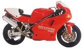 Thumbnail Ducati 888 1991-1994 service repair manual