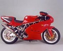 Thumbnail Ducati 750SS 900SS 1991-1996 service repair manual