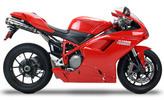 Thumbnail Ducati 1098 2007-2008 Workshop service repair manual
