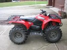 Thumbnail Yamaha YFM400 Kodiak 2000-2005 Service repair manual