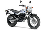 Thumbnail Yamaha TW200t 1987-2001 Service repair manual