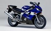 Thumbnail Yamaha R6 1999-2002 Workshop Service repair manual