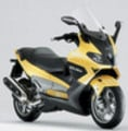 Thumbnail Gilera Nexus 500 Euro 3 mk2 2005+ Service repair manual