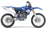 Thumbnail Yamaha YZ250F 2003-2004 Workshop Service repair manual