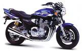 Thumbnail Yamaha XJR1300 1999-2003 Workshop Service repair manual