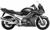 Thumbnail Yamaha FJR1300 1999-2003 Workshop Service repair manual