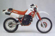 Thumbnail Yamaha TT350 1985-1996 Workshop Service repair manual