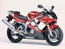 Thumbnail Yamaha YZFR6 1999-2002 R6 Workshop Service repair manual