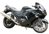 Thumbnail Kawasaki ZZR1400 ZX14 2006-2009 Service repair manual