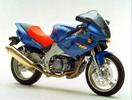 Thumbnail Yamaha SZR660 1995-1998 Worshop Service repair manual