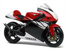 Thumbnail Yamaha TZ125 1995-1997 Worshop Service repair manual