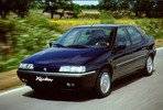 Thumbnail Citroen Xantia 1993-1998 Workshop Service repair manual