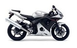 Thumbnail Yamaha YZFR6 2003-2004 R6 Workshop Service repair manual