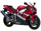 Thumbnail Yamaha YZFR1 1998-2001 R1 Workshop Service repair manual