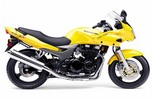 Thumbnail Kawasaki ZR-7S ZR750 2001-2005 Service repair manual