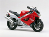 Thumbnail Yamaha YZF1000 1996-1997 Service repair manual  Download