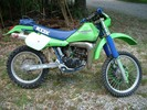 Thumbnail Kawasaki KDX200 1989-1994 Service Repair Manual Download