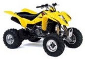 Thumbnail Suzuki LT-Z400 2003-2006 Service Repair Manual Download