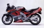 Thumbnail Kawasaki ZZR600 1990-2005 Service Repair Manual Download