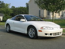 Thumbnail Mitsubishi Eclipse 1995-1999 Service Repair Manual Download