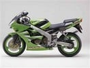 Thumbnail Kawasaki ZX600J - ZX6R Service Repair Manual Download