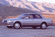 Thumbnail Toyota Cressida 1983-1992 Workshop Service repair manual