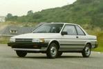Thumbnail Toyota Tercel 1983-1998 Workshop Service repair manual