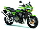 Thumbnail Kawasaki ZRX 1200 2001-2007 Service Repair Manual Download