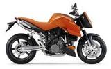 Thumbnail KTM 990 Super Duke 2003-2006 Service Repair Manual Download