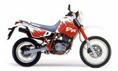 Thumbnail Suzuki DR650R - S 1990-1993 Service Repair Manual Download
