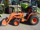 Thumbnail Kubota B9200HST Operators OEM factory Manual Download
