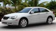Thumbnail Chrysler Sebring 2007-2009 Service repair manual Download
