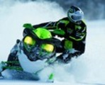 Thumbnail Arctic Cat Snowmobile 2009 all models Service Repair Manual