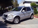 Thumbnail Mercedes ML320 1998-2005 Service repair manual download