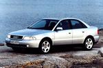 Thumbnail Audi A4 B5 1997 1998 1999 2000 Factory Service repair manual