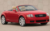 Thumbnail Audi TT 1999 - 2006 Factory Service repair manual