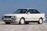 Thumbnail Audi 90 1988 1989 1990 1991 92 Factory Service repair manual