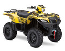 Thumbnail Suzuki KingQuad 750 2008-2012 Service Repair Manual Download