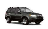 Thumbnail Subaru Forester 2012 OEM Service repair manual download