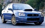 Thumbnail Subaru Impreza WRx STI 2004 OEM Service repair manual