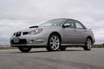 Thumbnail Subaru Impreza WRX 2006-2007 OEM Service repair manual