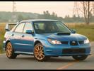 Thumbnail Subaru Impreza WRX STI 2006-2007 OEM Service repair manual
