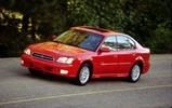 Thumbnail Subaru Legacy 2000 OEM Service repair manual download