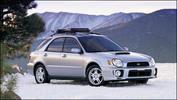 Thumbnail Subaru Impreza 2002 OEM Service repair manual download