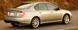 Thumbnail Subaru Legacy 2005-2009 OEM Service repair manual download