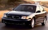 Thumbnail Subaru Legacy 2004 OEM Service repair manual download