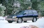 Thumbnail Subaru Forester 1998-2002 OEM Service repair manual download