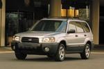 Thumbnail Subaru Forester 2003-2004 OEM Service repair manual download